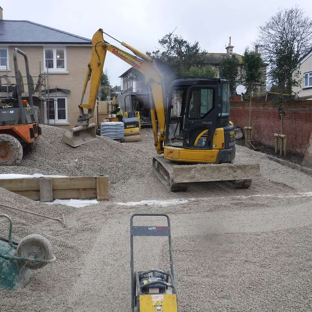 commercial-building-groundwork-services