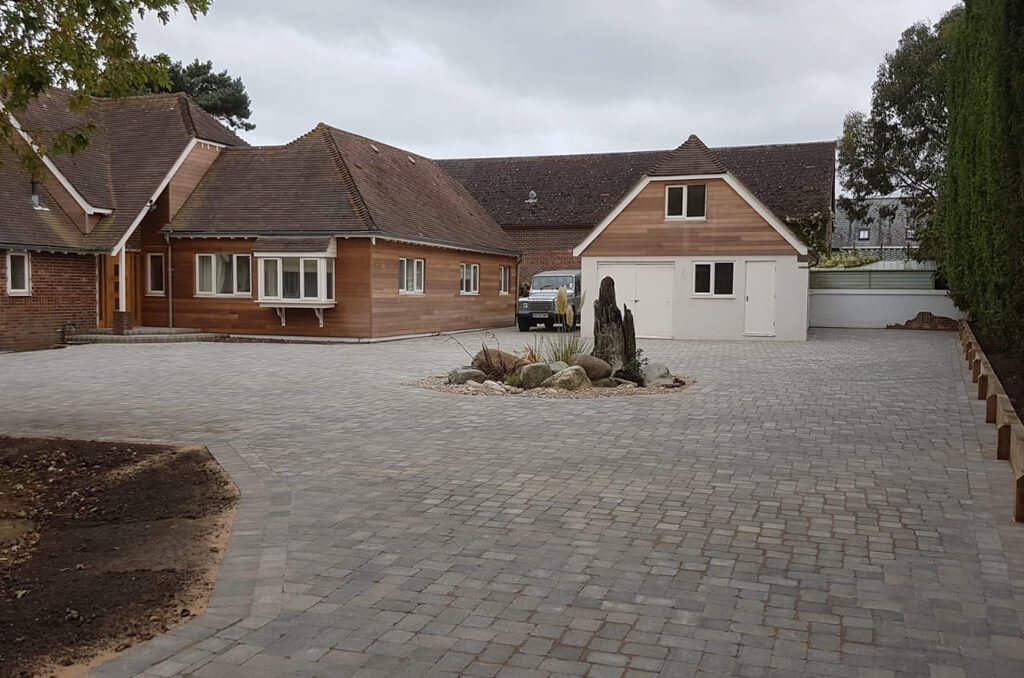 Driveway Specialist Bournemouth- 5 Common Driveway Types in the UK