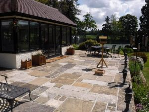 landscape building company in Bournemouth