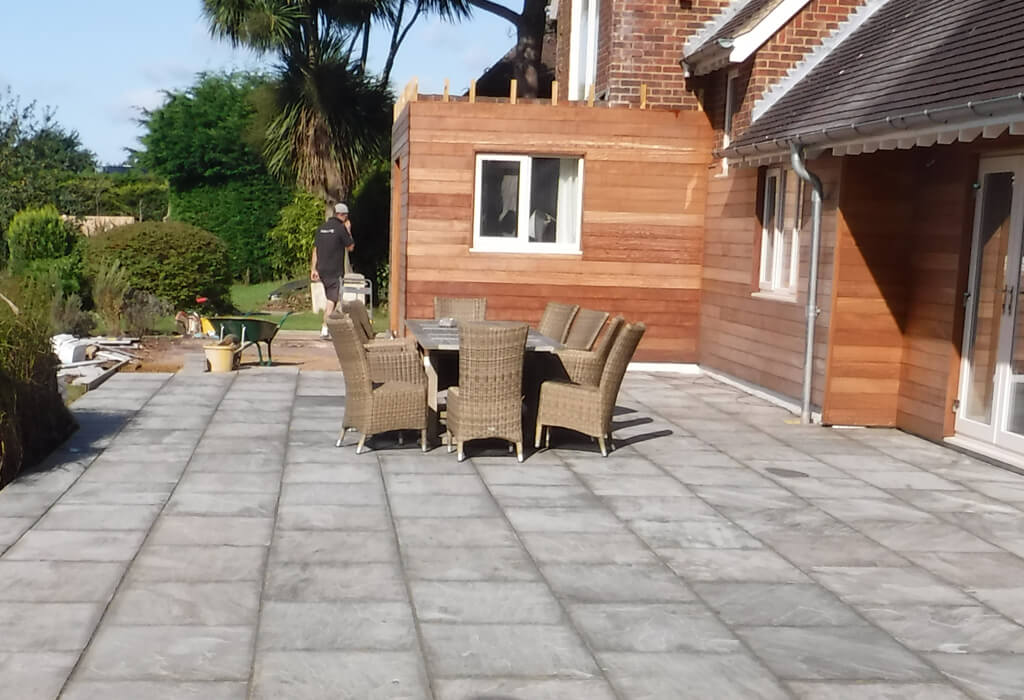 paving specialists in Poole