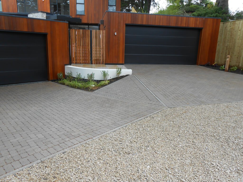 Driveways in Dorset - 6 Factors to Consider When Planning your driveway