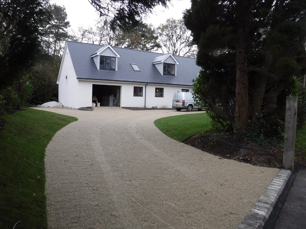What Makes the Best Driveways in Bournemouth